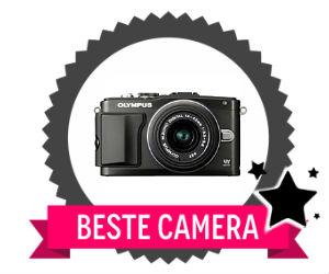 Beste Systeemcamera 2014 onder 400