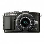 Olympus PEN E-PL5 systeemcamera