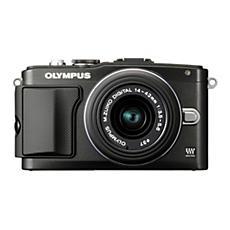 Olympus PEN E-PL5 voor € 299,-