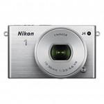 Nikon 1 J4 systeemcamera