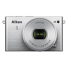 Systeemcamera's van Nikon