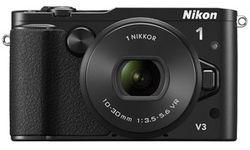 nikon 1 v3 systeemcamera