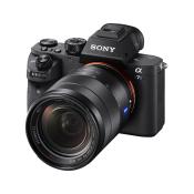 Sony Kondigt Nieuw Fullframe Systeemcamera aan